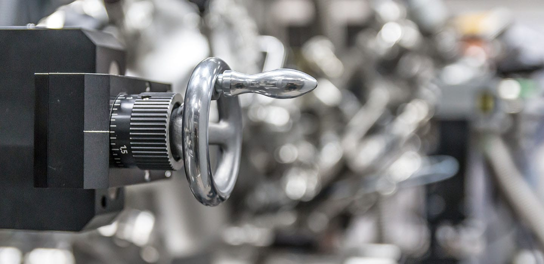 Механическая обработка и литье металлов